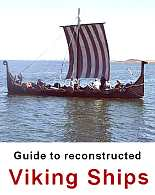 Viking Ship Guide